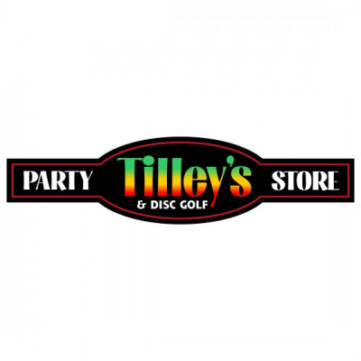 Flip City Open (Saturday) presented by Tilley's Party Store logo