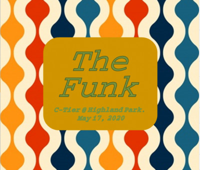 The Funk logo