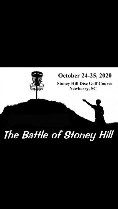 The Battle of Stoney Hill logo