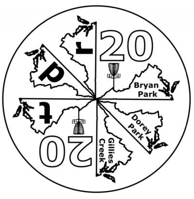Tour de Richmond 2020 Driven by INNOVA logo