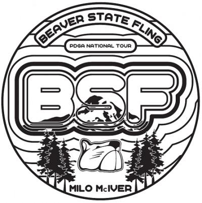 2020 Beaver State Fling (NT) logo