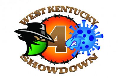 West Kentucky Showdown 4 logo