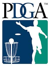 2020 PDGA Professional Master Disc Golf World Championships logo