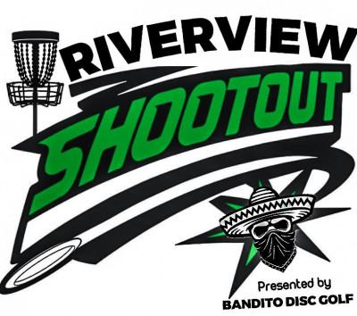 MAY 2020 Riverview Bracket Shootout (Bandito Matchplay Singles) logo
