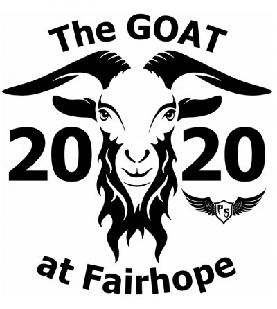 The Goat logo