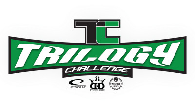2020 Trilogy Challenge @ The Way logo
