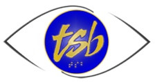 Tennessee School for the Blind Fundraiser @ Two Rivers logo