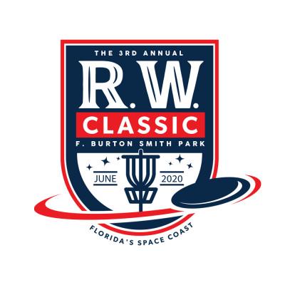 3rd Annual R.W. Classic logo