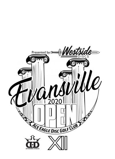 Evansville Open XIII logo