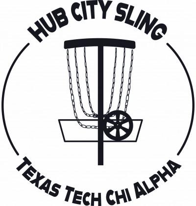 HUB City Sling logo