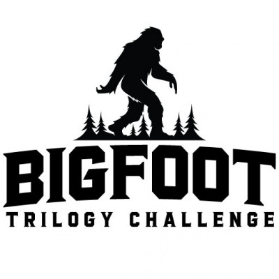 Trilogy Doubles Challenge Hosted by Big Foot Disc Golf Shop logo