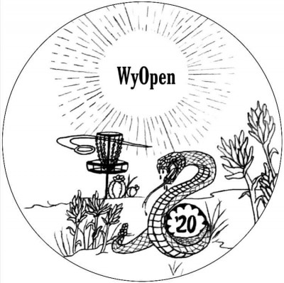 WY Open 2020 logo