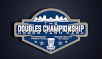 The Doubles Championship at Hobbs Farm Park - Powered By Prodigy logo