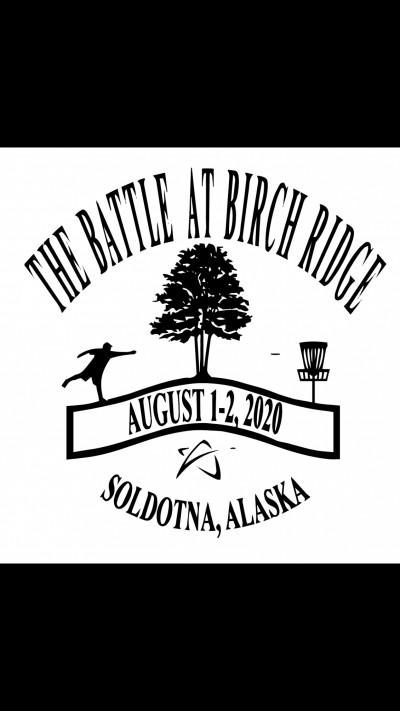 The Battle at Birch Ridge Powered by Prodigy logo