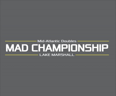 The Mid-Atlantic Doubles Championship at Lake Marshall presented by 6 Bears & a Goat Brewery logo