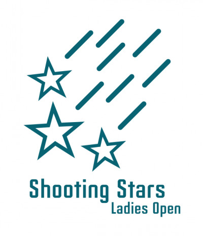 Shooting Stars Ladies Open logo