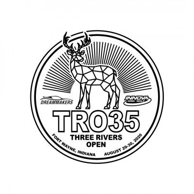 TRO35 Flex Start Doubles Driven by INNOVA logo