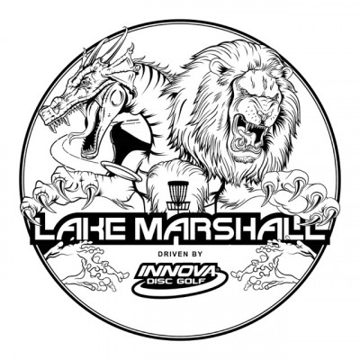 The Mid-Atlantic Doubles Championship at Lake Marshall presented by 6 Bears & a Goat Brewery- Mixed Doubles logo