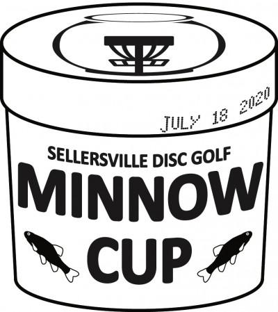 Sellersville Minnow Cup logo