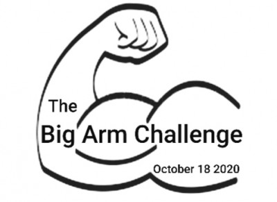 W.A.C.C.  BIG ARM CHALLENGE logo