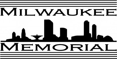 Milwaukee Memorial Int/Rec/Nov/Junior Sunday logo