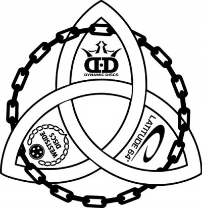 Edgewood Trilogy Challenge logo