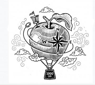 W.A.C.C. Ball and Chain Team Scramble logo