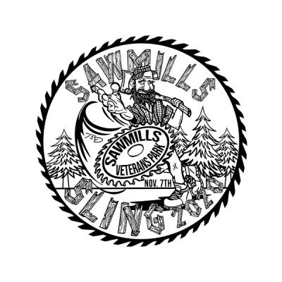 Sawmills Sling GDG $5K/10K Event logo