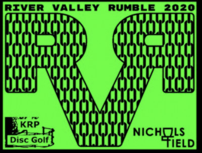 River Valley Rumble logo
