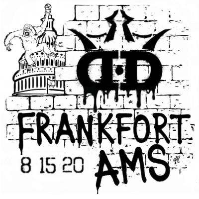 2020 Frankfort Amateurs Championship logo