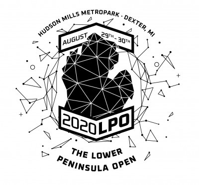 The Lower Peninsula Open - Day 2 (MPO,FPO,MP50,MA2,MA40) logo