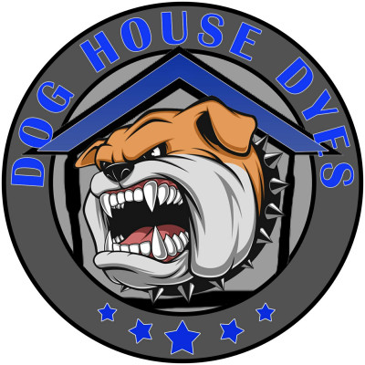 Trilogy Challenge hosted by Dog House Dyes logo