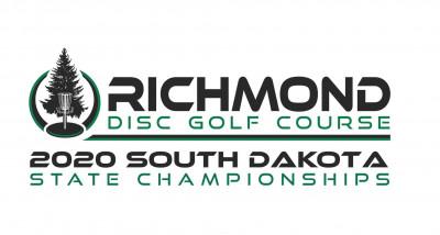 2020 South Dakota States logo