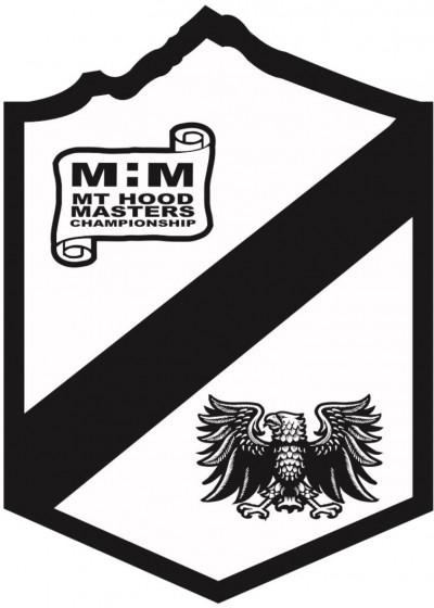 Mt. Hood Master's Championship Driven by Innova logo