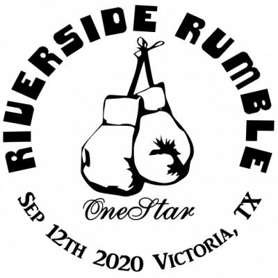 The Riverside Rumble logo