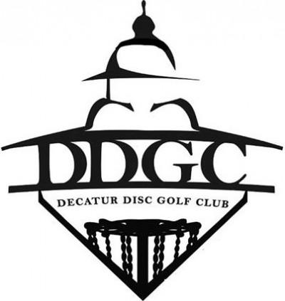 2020 Forsyth Decatur Open logo