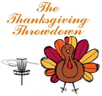 The Thanksgiving Throwdown Sponsored by Innova logo