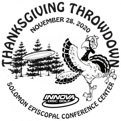 The Thanksgiving Throwdown Sponsored by Innova logo