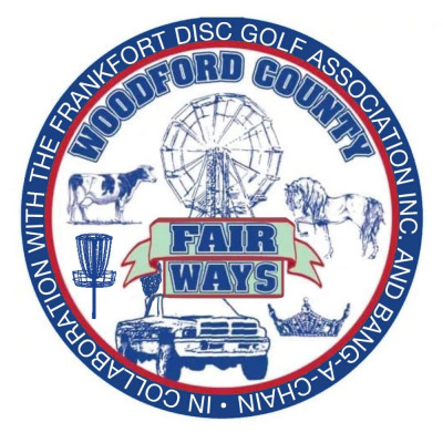 Woodford Co. Fair-Ways 2020 logo