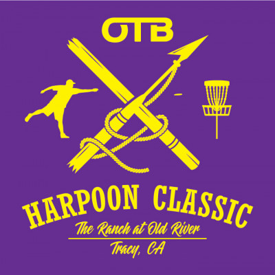Harpoon Classic - an OTB Boutique event logo