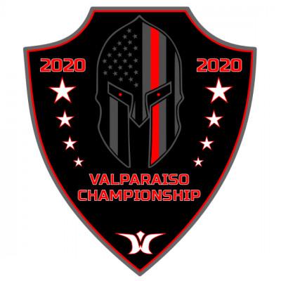 Valparaiso Championship (MPO,FPO,MP40,MA1) logo
