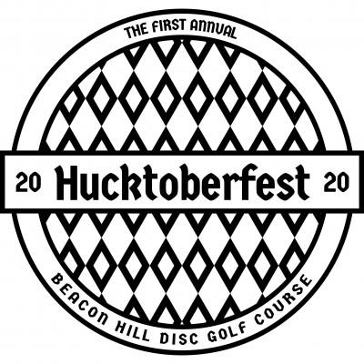 Hucktoberfest 2020 logo