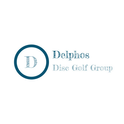 Trilogy Challenge by Delphos Disc Golf Group logo