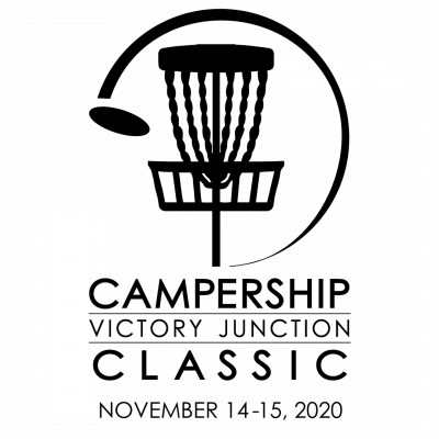 5th Annual Campership Classic - Presented by Dynamic Discs (GDG $5k/$10k Event) logo