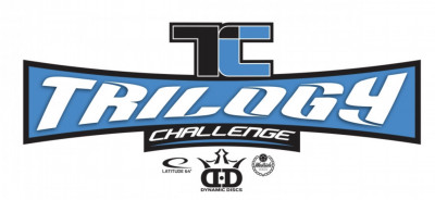 """Doubles Trilogy Challenge at """"The Nest"""" logo"""