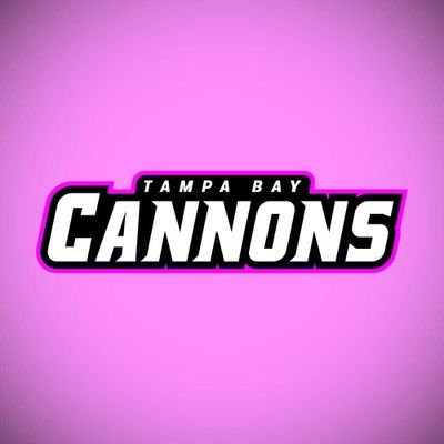 Cannons Charity Disc Golf Tournament logo