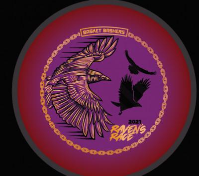 Raven's Race logo