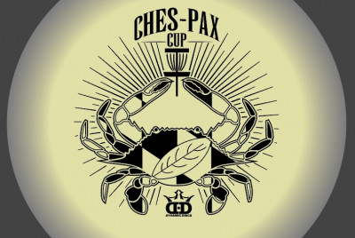 CHES-PAX Cup at Windy Hill Farm logo