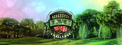 2021 Las Vegas Challenge presented by Innova - Non-DGPT Divisions logo