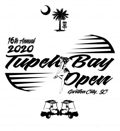 The 2020 Tupelo Bay Invitational Presented by Innova logo